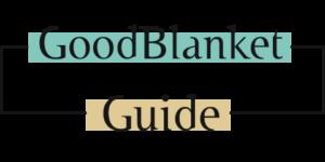 Web Geliştirici - goodblanketguide.com